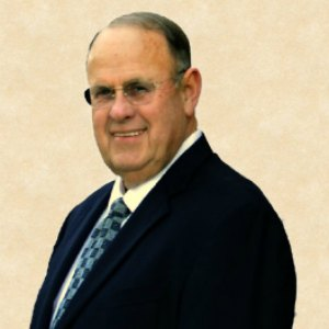 Charles McKissick